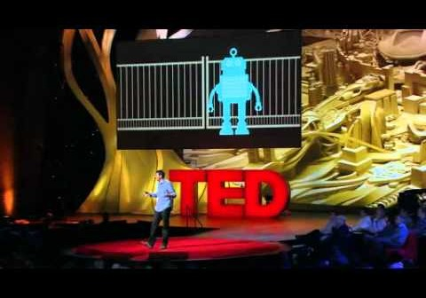 Ted: the social problem with the personalized internet